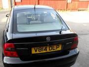 1.8LS Vauxhall Vectra