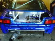 Nissan 200sx s14 Pro BDC JDM Spec