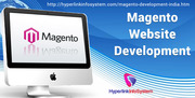 Cost Effective Magento Website Development services for hire at $15/hr