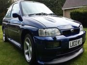 1993 Ford 1993 FORD ESCORT RS COSWORTH BLUE