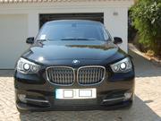 Bmw 2011 BMW 530DA Gran Turismo 2011