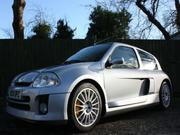 2001 renault Renault Clio 3.0 V6 Phase 1 Renaultsport