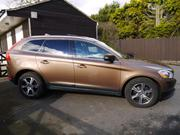 2012 Volvo Volvo XC60 2.4 D5 AWD  Geartronic 2012 SE  Lux Nav