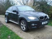 BMW X6 2011 BMW X6 Included £2000 Private Plate 3.0TD  Me