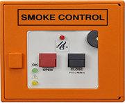Smoke Ventilation System in Essex