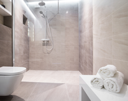 Bathroom design and installation essex