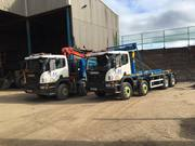 Skip hire Service in Rayleigh and Essex