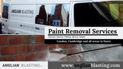 Internal & External Paint Removal Service | Call us