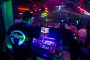 Silent Disco Hire for parties and silent events