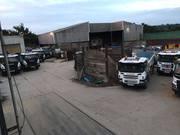 TJC Transport - Aggregate Supplier in Essex