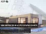 Best Architectural Planning Service in Essex | Visit Us