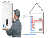 Why choose us for a New Boiler Installation in Manchester?