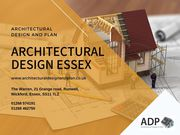 Professional Architectural Design at affordable cost