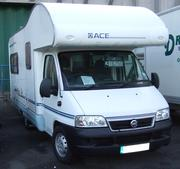 Fiat Ace Genova 4 Berth